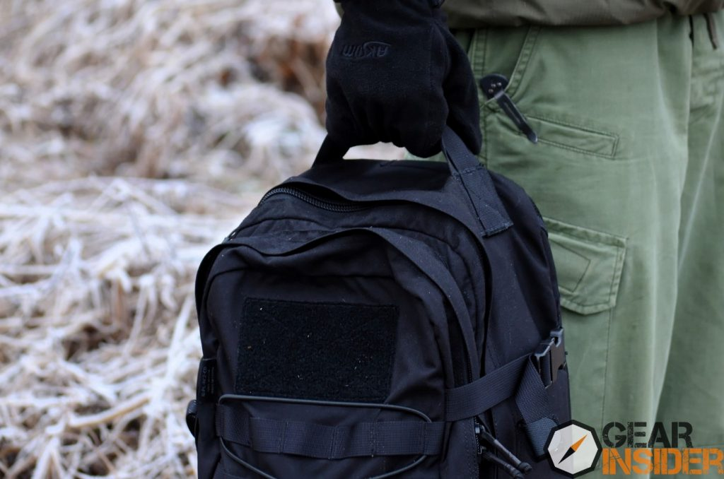 Review: Helikon-Tex Raccoon Mk2 22l | Gear Insider
