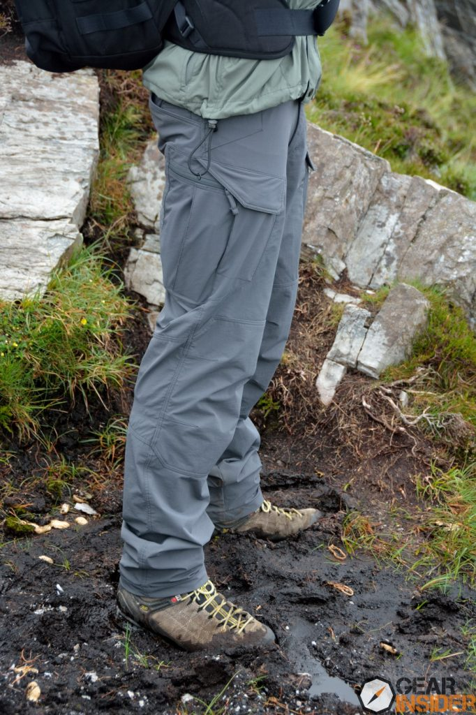 Outback Line Helikon-Tex OTP Outdoor Tactical Pants